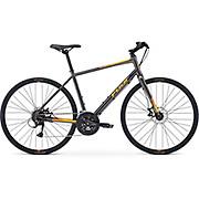 Fuji Absolute 1.7 City Bike 2020