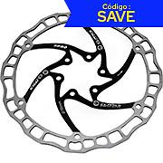 Clarks CD-08 Disc Brake Rotor