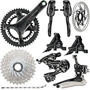 Campagnolo Record 12 Speed Road Groupset - Disc 2019