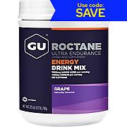 GU Roctane Drink 12 Srv Can