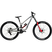 Nukeproof Dissent 290 RS DH Bike XO1 2020
