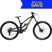 Nukeproof Dissent 290 Comp DH Bike GX 2020