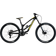 Nukeproof Dissent 290 Comp DH Bike GX 2020