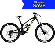 Nukeproof Dissent 275 Comp DH Bike GX 2020