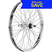 Haro Sata Rear BMX Wheel