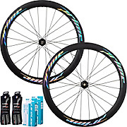 Prime RR-50 SE Carbon Clincher Disc Wheelset