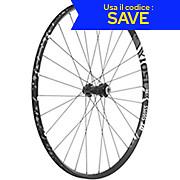 DT Swiss XR1501 PS 6 Bolt Front Wheel