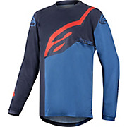 Alpinestars Youth Racer factory Long Sleeve Jersey SS19