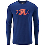Morvelo Technical Bicycle Co Long Sleeve Tee SS19