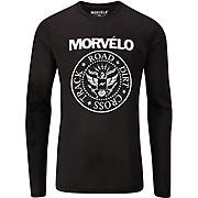 Morvelo Technical Joey Long Sleeve Tee SS19