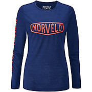 Morvelo Womens Bicycle Co Long Sleeve Tee SS19