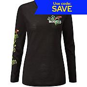 Morvelo Womens Friday Long Sleeve Tee SS19