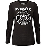 Morvelo Womens Joey Technical Long Sleeve Tee SS19