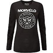 Morvelo Womens Joey Technical Long Sleeve Tee SS19