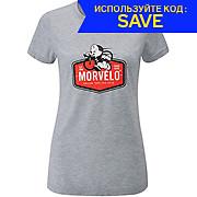 Morvelo Womens Bear Technical Short Sleeve Tee SS19