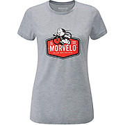 Morvelo Womens Bear Technical Short Sleeve Tee SS19