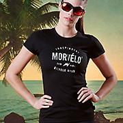 Morvelo Womens Inrependent Short Sleeve Tee SS19