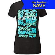 Morvelo Womens Paradice Short Sleeve Tee SS19