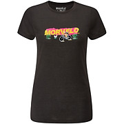 Morvelo Womens World Tour Short Sleeve Tee SS19