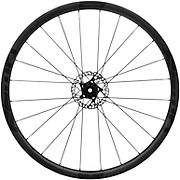 Fast Forward F3AD Alloy Clincher DT350 SP Wheelset