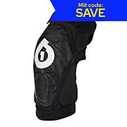 SixSixOne DBO Knee Pads 2019