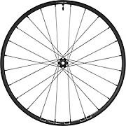 Shimano MT600 Tubeless BOOST Front Wheel