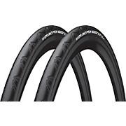 Continental Grand Prix 4000S II 700c 23c Tyre - Pair