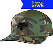 Fox Racing Legacy Flexfit Hat AW18