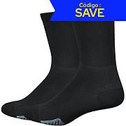 Defeet Cyclismo Socks with Tab