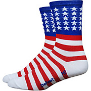 Defeet Aireator 5 USA Socks SS19