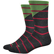 Defeet Mondo Wool 7 Tieon Socks SS19