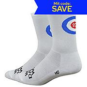 Defeet Aireator 6 SaKO7 Battle Socks SS19