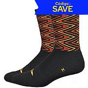 Defeet Thermeator 6 Sharpened Socks