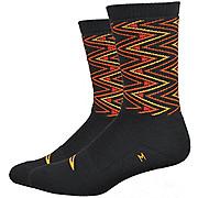Defeet Thermeator 6 Sharpened Socks SS19