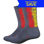 Defeet Thermeator 6 Trico Socks SS19