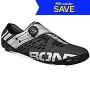 Bont Helix Reflective Road Shoe 2019