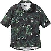 Morvelo Overland Foliage Short Sleeve Shirt SS19