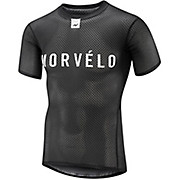 Morvelo Definitive Black Short Sleeve Baselayer SS19