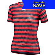 Morvelo Womens Mellow Short Sleeve Baselayer SS19