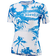 Morvelo Womens Palmer Short Sleeve Baselayer SS19