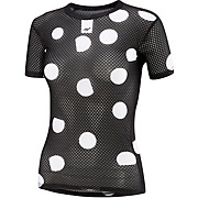 Morvelo Womens Pongo Short Sleeve Baselayer SS19