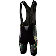 Morvelo NTH Series Camo Bib Shorts SS19