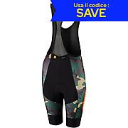 Morvelo Womens Camo NTH Series Bib Shorts SS19
