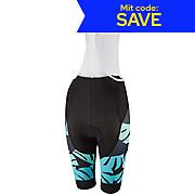 Morvelo Womens Paradice Standard Bib Shorts SS19