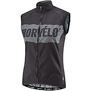 Morvelo Womens Pitch Hurricane Gilet SS19