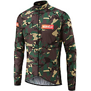 Morvelo Aegis Camo Packable Windpoof Jacket SS19