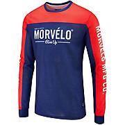 Morvelo MFG Long Sleeve MTB Jersey SS19