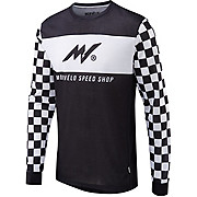 Morvelo Shop Long Sleeve MTB Jersey SS19