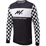 Morvelo Shop Long Sleeve MTB Jersey SS19