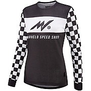 Morvelo Womens Speed Shop MTB Jersey SS19